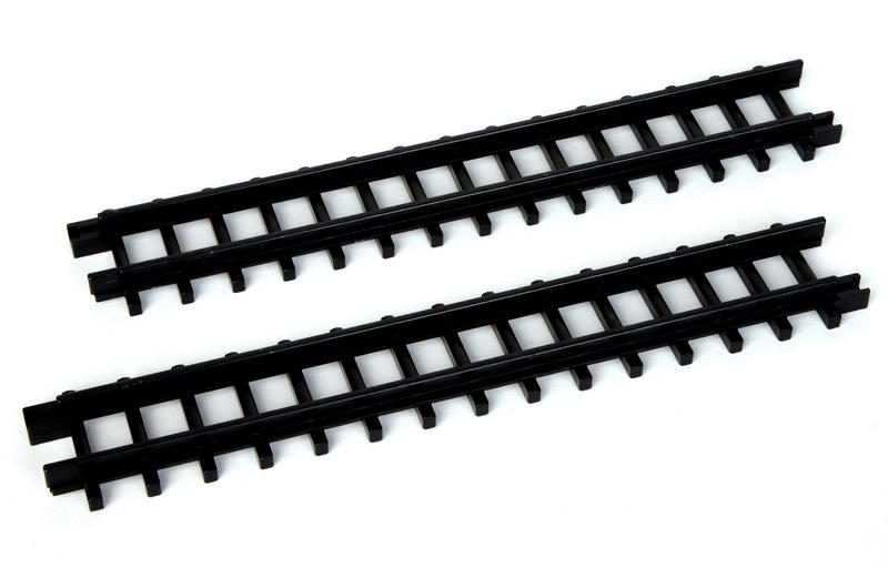 2-pc Straight Track For Christmas Express Lemax Village