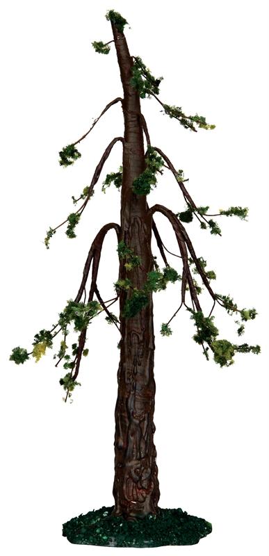 Dogwood Tree Lemax Village
