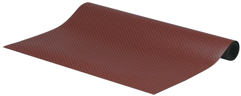 Large Brick Mat Lemax Village