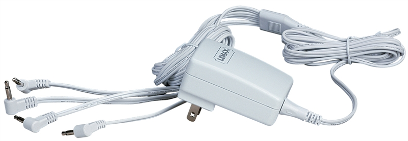 Power Adaptor, 3v Lemax Village