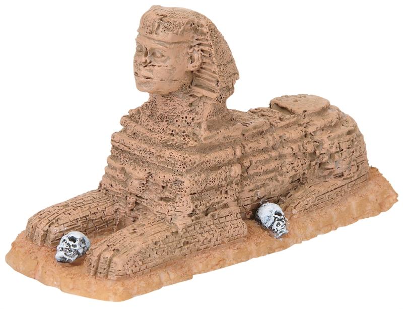 Sphinx Lemax Village